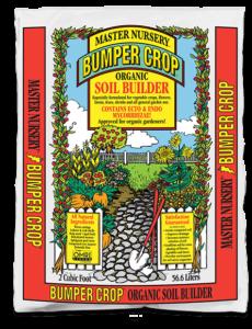 Master Nursery Bumper Crop Soil Builder